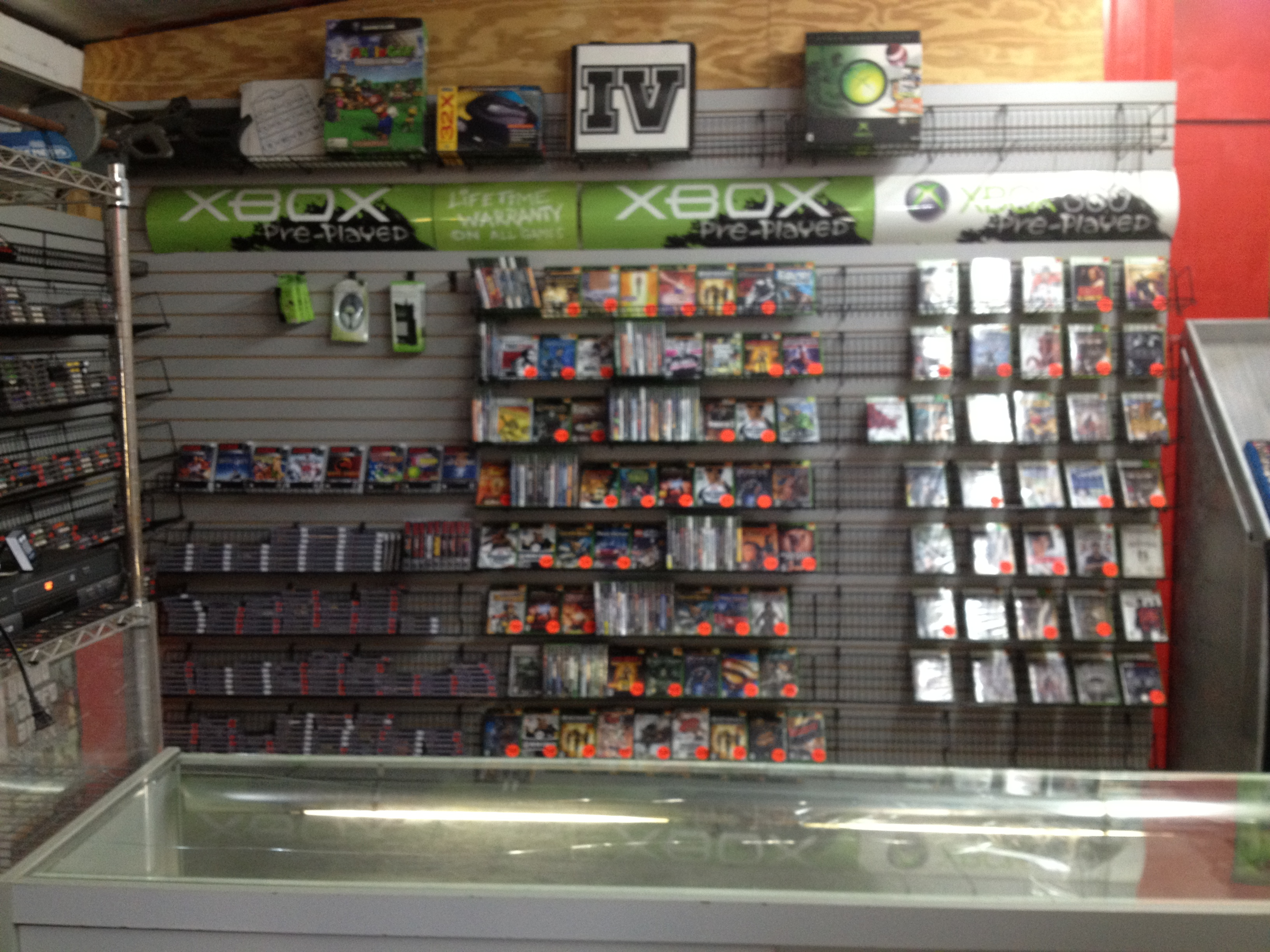Video Game Store Blog 3
