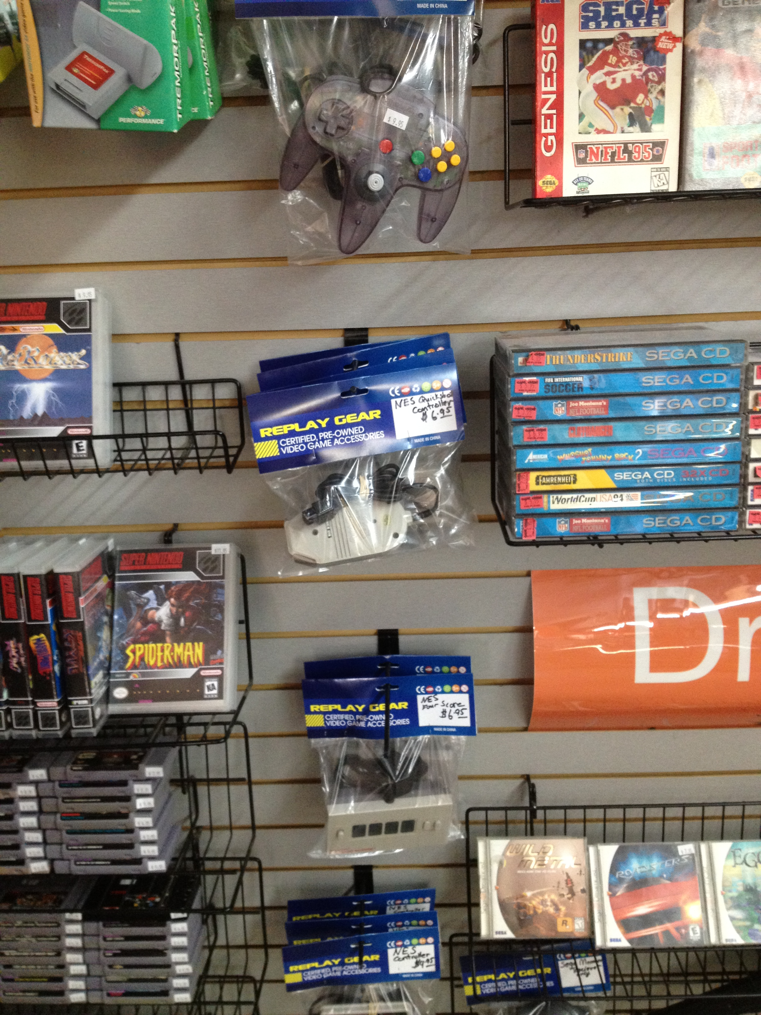 Video Game Store' Articles at Video Game Rescue, Page 4