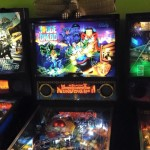 Starship Troopers, Judge Dredd and World Cup Soccer Pinball Machines
