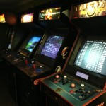 Mortal Kombat, Killer Instinct and other arcade fighting games